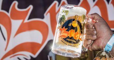 Valinhos se transforma na 'Capital da Cerveja' no feriado de Tiradentes