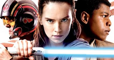 Star Wars: Os Últimos Jedi tem pré-estreia no Cinépolis JundiaíShopping